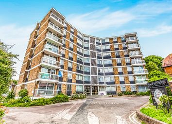 Thumbnail 1 bed flat for sale in Furze Hill, Hove