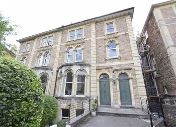 Thumbnail 2 bed flat for sale in Osborne Road, Clifton, Bristol