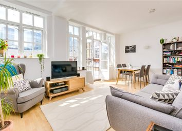Thumbnail 2 bed flat for sale in Fairclough Street, London