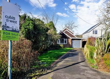 3 bed detached house for sale in Ramsdean Road, Stroud, Petersfield, Hampshire GU32
