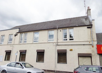 Thumbnail 1 bed flat to rent in Commercial Road, Leven