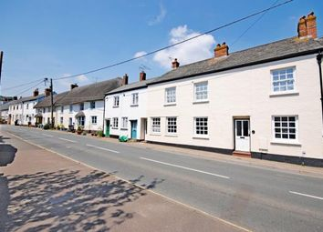 Thumbnail 2 bedroom flat for sale in Church Street, Sidford, Devon