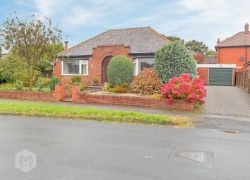 Thumbnail 2 bed detached bungalow for sale in Church Road, Bolton