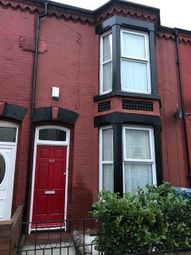 2 bed terraced house to rent in Stevenson Street, Liverpool L15