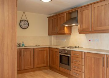 Thumbnail 2 bed flat for sale in Wardle Gardens, Leek