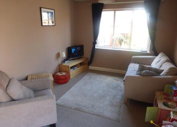 Thumbnail 2 bedroom flat to rent in Gloucester Road, Horfield, Bristol