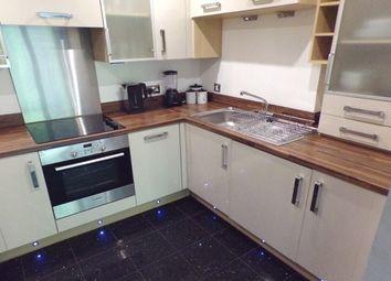 Thumbnail 2 bed flat to rent in Riverside Grange, Grange Road, West End - Darlington