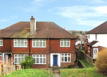 Thumbnail 2 bedroom flat to rent in Montpelier Road, Purley