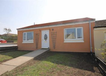 Thumbnail 2 bed terraced bungalow for sale in Davidson Place, Burghead, Elgin
