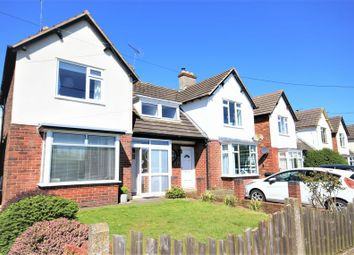 Thumbnail 3 bed semi-detached house for sale in Black Park Road, Whitchurch