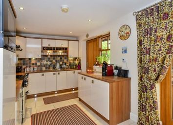 Thumbnail 4 bed semi-detached house for sale in The Old School, Huthwaite Lane, Blackwell, Alfreton