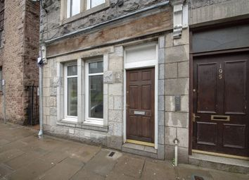 Thumbnail 2 bed flat for sale in Victoria Road, Torry, Aberdeen, Aberdeenshire