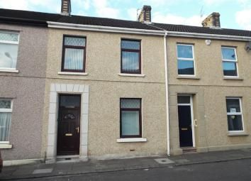 Thumbnail 3 bed property to rent in Bryn Road, Llanelli