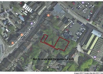 Thumbnail Land for sale in Worcester Road, Bromsgrove
