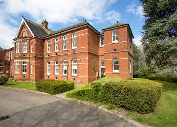2 bed flat for sale in St Leonards, Oak Tree Way, Horsham, West Sussex RH13