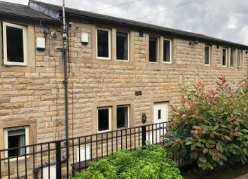 Thumbnail 3 bed flat for sale in The Terrace, Holmfirth