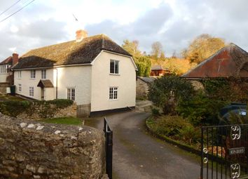 Thumbnail 4 bed property for sale in Membury, Axminster, Devon