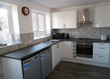 Thumbnail 2 bed semi-detached house to rent in Willoughby Street, Beeston