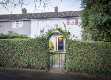 Thumbnail 2 bed terraced house for sale in Juniper Green, Chaulden, Hemel Hempstead, Hertfordshire
