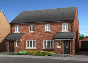 Thumbnail 3 bed semi-detached house for sale in Boothferry Road, Hessle, East Riding Of Yorkshire
