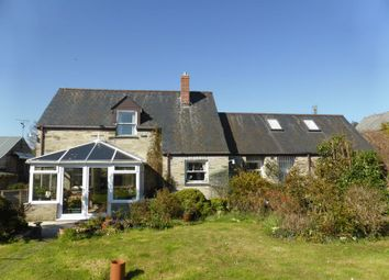 Thumbnail 4 bedroom detached house for sale in Lankelly Lane, Fowey