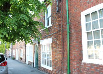 Thumbnail 1 bed terraced house to rent in High Street, Hungerford
