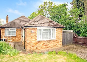 Thumbnail 3 bed bungalow for sale in The Highway, Chelsfield, Kent