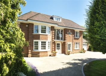 Thumbnail 5 bed detached house for sale in Sunnydale, Farnborough Park, Kent