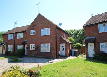 Thumbnail 1 bedroom property for sale in Buttercup Close, Ipswich