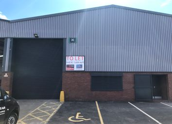 Thumbnail Industrial to let in Kirkshaws Road, Coatbridge