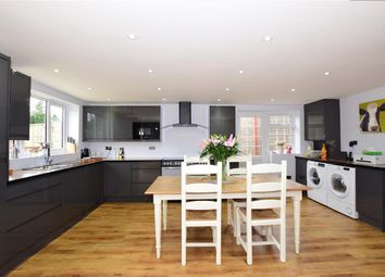 Church Street, Boughton Monchelsea, Maidstone, Kent ME17. 3 bed semi-detached house