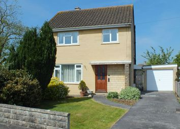 Thumbnail 3 bed detached house for sale in Cleveland Gardens, Trowbridge
