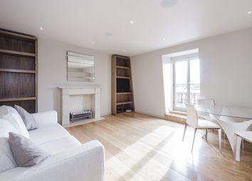 Thumbnail 2 bedroom flat to rent in Cranley Gardens, London
