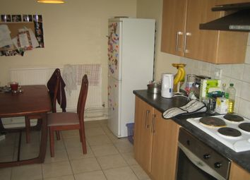 Thumbnail 4 bedroom semi-detached house to rent in Stanmore Street, Angel, Caledonia Road, Islington, North London