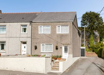 Thumbnail 4 bed semi-detached house for sale in Queen Street, Ebbw Vale, Blaenau Gwent
