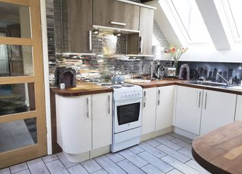 Thumbnail 1 bed flat for sale in Sun Buildings & The Bothy, High Street, Rothbury
