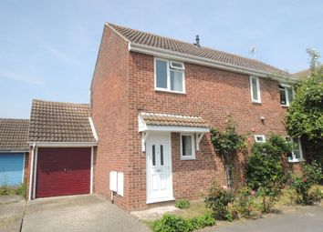 Thumbnail 4 bed detached house for sale in Lupin Way, Clacton-On-Sea