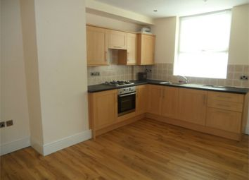 Thumbnail 1 bed terraced house to rent in Woodland Square, Brighouse, West Yorkshire