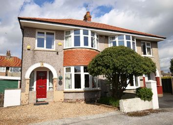 3 bed semi-detached house for sale in Thirlmere Drive, Morecambe LA4