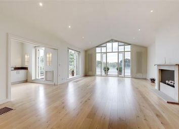 Thumbnail 4 bed flat for sale in Sulivan Road, Fulham, London