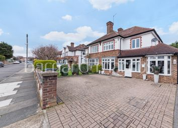 4 bed semi-detached house for sale in Perry How, Old Malden, Worcester Park KT4