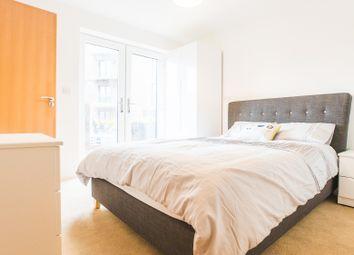 Thumbnail 2 bed flat to rent in 2 Blackburn Street, Salford