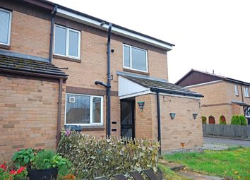 Thumbnail 2 bed end terrace house for sale in Castleton Terrace, Gamesley, Glossop