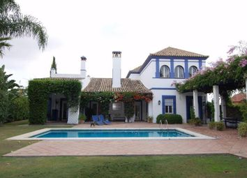 Thumbnail 6 bed villa for sale in Sotogrande, Malaga, Spain