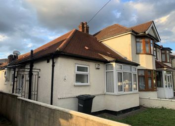 Thumbnail 2 bed semi-detached house for sale in Abbey Road, Waltham Cross