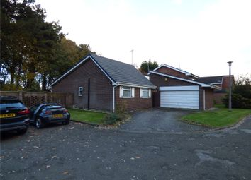 Thumbnail 3 bed detached bungalow for sale in The Dell, Liverpool, Merseyside