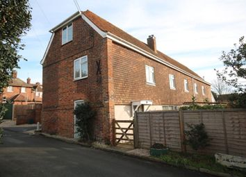 Thumbnail 3 bed property to rent in Plough Lane, Upper Harbledown, Canterbury