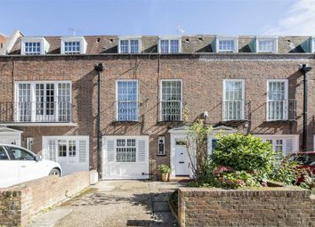 Thumbnail 4 bed terraced house for sale in Fairfax Road, London