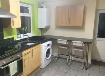 Thumbnail 5 bed property to rent in Eclipse Street, Roath, Cardiff