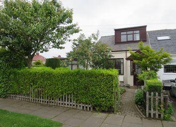 Thumbnail 2 bed cottage for sale in Sunniside Terrace, Cleadon Village, Sunderland